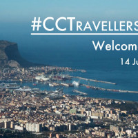CALL for Creative Curious Travellers 2018 - cover photo - post