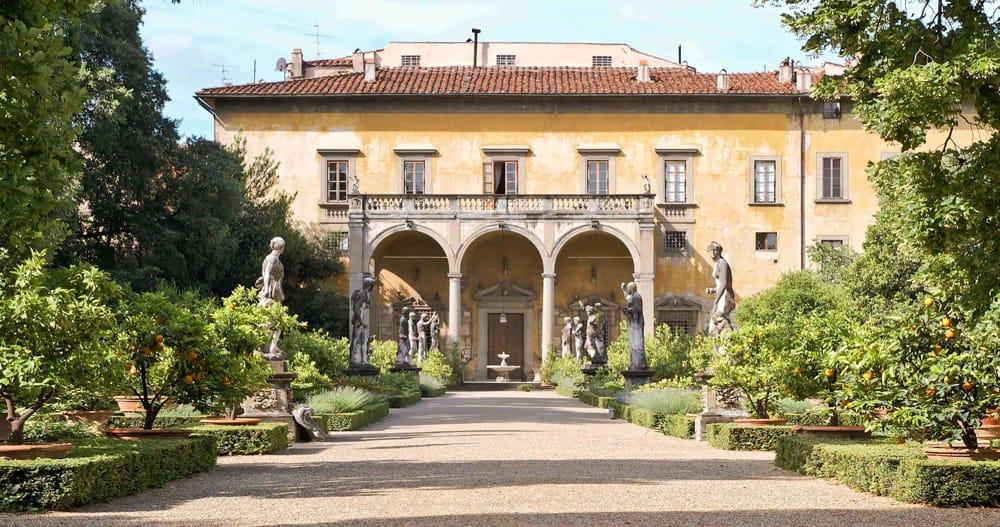 Palazzo-Corsini