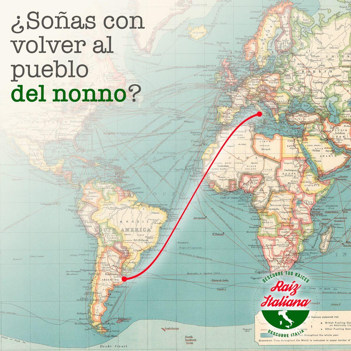 Puglia-Argentina