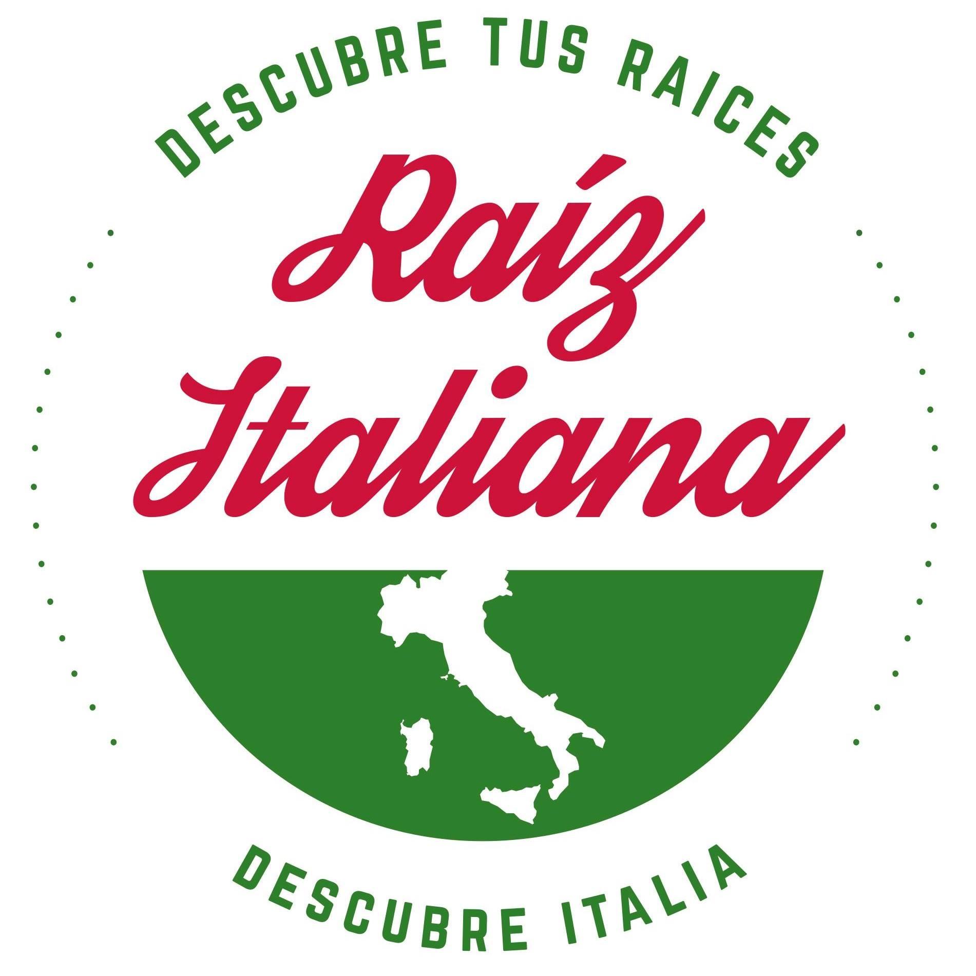 Raiz Italiana - logo