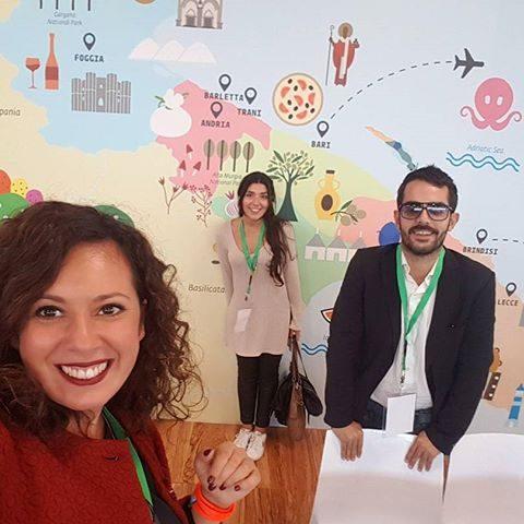 Marina Gabrieli, Mariana Bobadilla e Attilio Arditi.