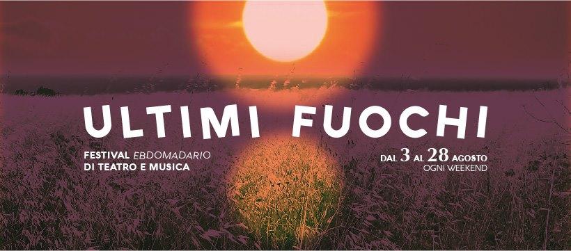 Ultimi Fuochi Festival