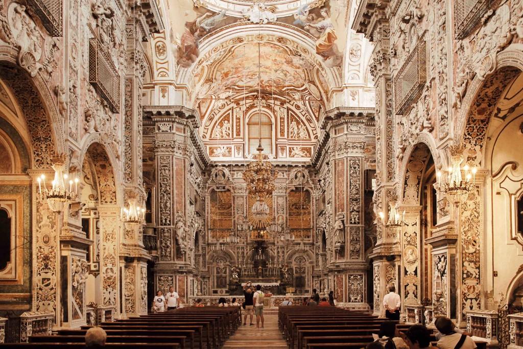 Palermo-Chiesa-S-Caterina