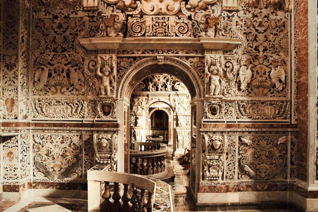 Palermo-Chiesa-del-Gesù