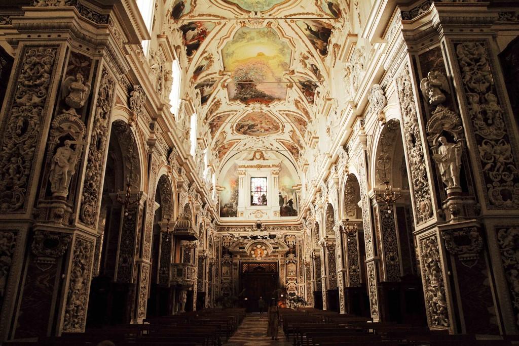 Palermo-Chiesa-del-Gesù-2