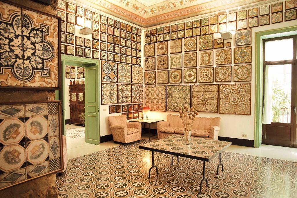 Palermo-Museo_Maioliche-interno-1