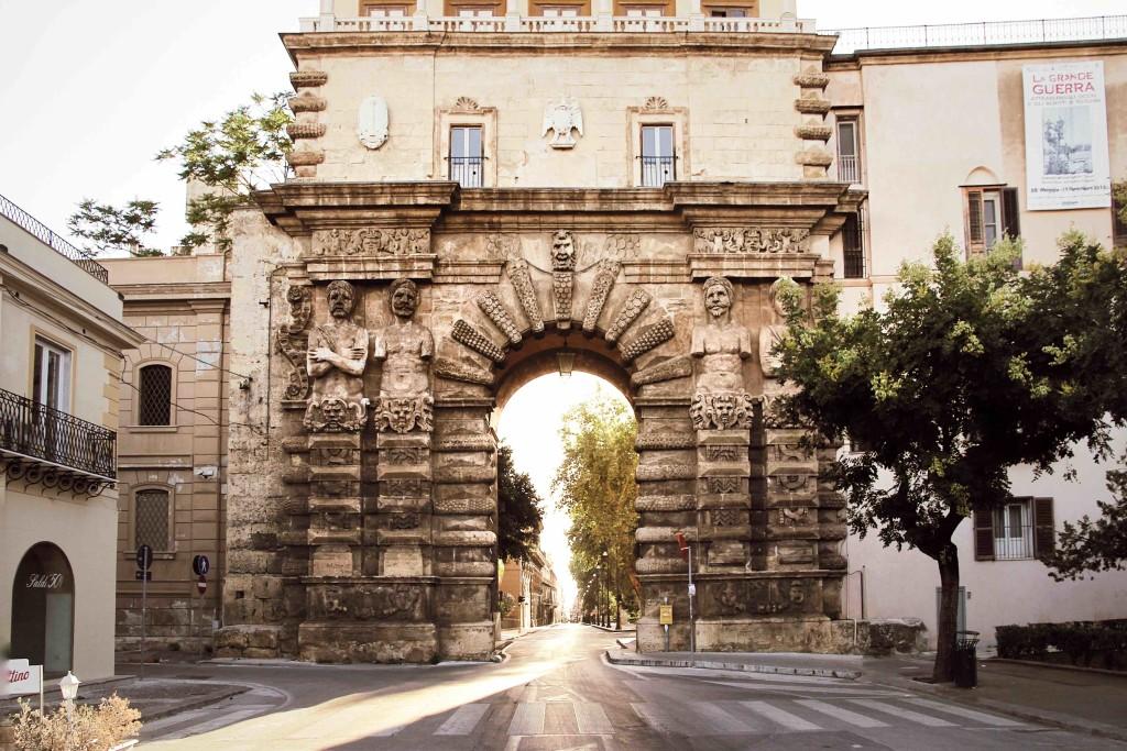 Palermo-Porta-Nuova