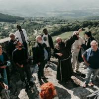 Walk to Love #2 - Foresta monumentale e Santuario de La Verna - 01