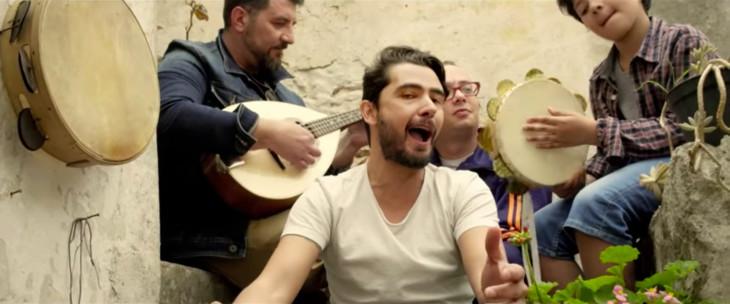 Aria Gaddhipulina - Antonio Castrignanò feat. Cici Cafaro - 02
