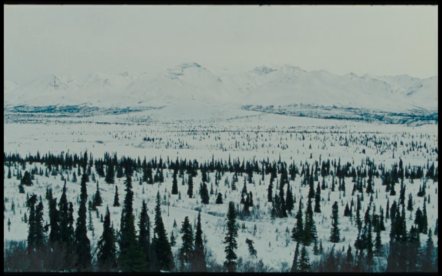 Alaska - To The Right short film by Janssen Powers