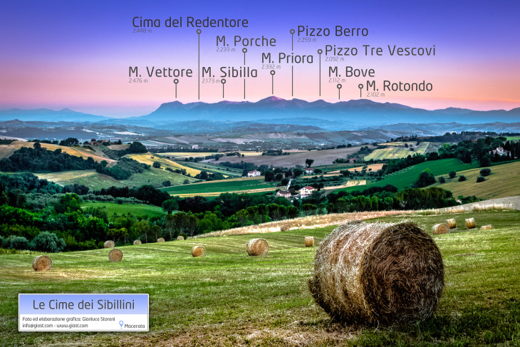 Le-Cime-dei-Sibillini-da-Macerata-Gianluca-Storani-Photo-Art-1-1306i
