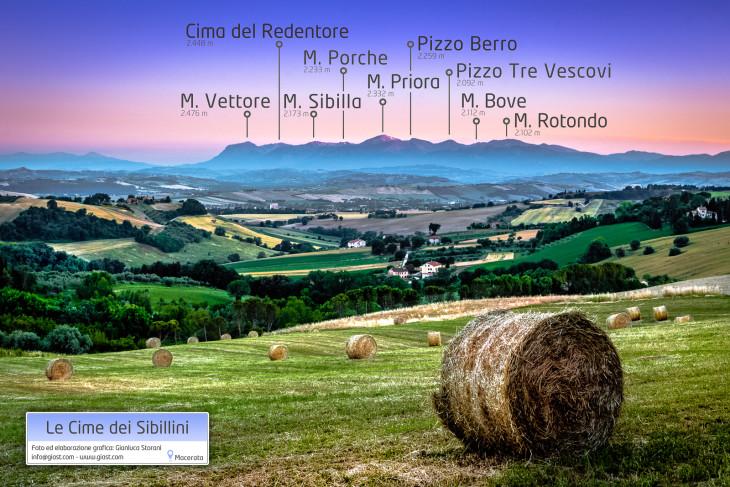 Le-Cime-dei-Sibillini-da-Macerata-Gianluca-Storani-Photo-Art-1-1306i