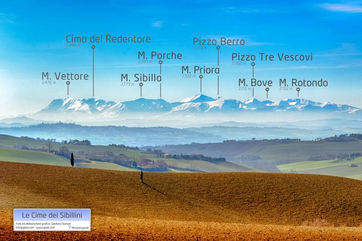 Le-cime-dei-Sibillini-da-Montelupone-Gianluca-Storani-Photo-Art-2-3143