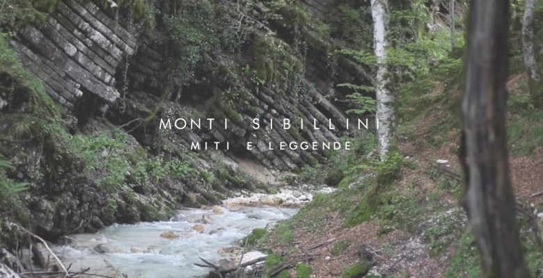 Monti Sibillini - miti e leggende