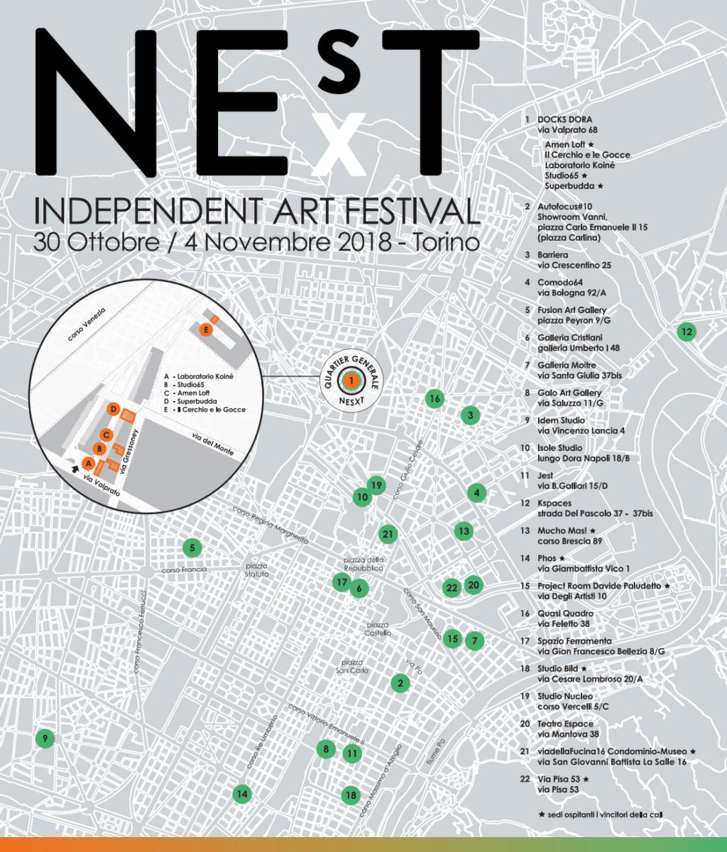 NESXT Festival 2018 map-1024x1200