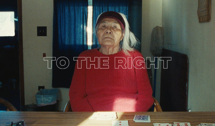 To The Right - short film by Janssen Powers
