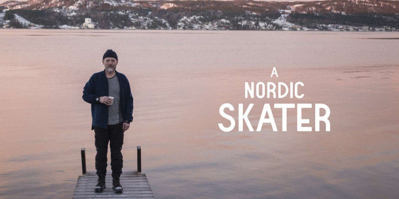 A Nordic Skater