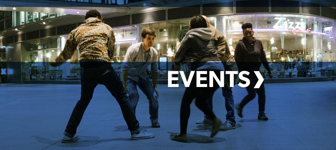 TheMNR-Events