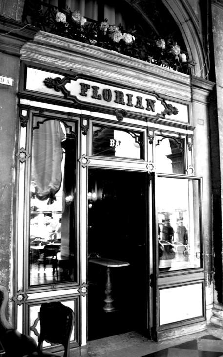 Venezia - Caffè Florian