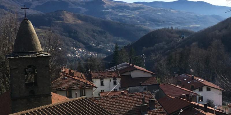 Pian degli Ontani - Val Sestaione - Pistoia - 07