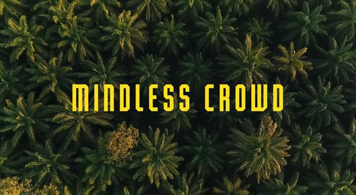 Mindless Crowd by Jacco Kliesch - video