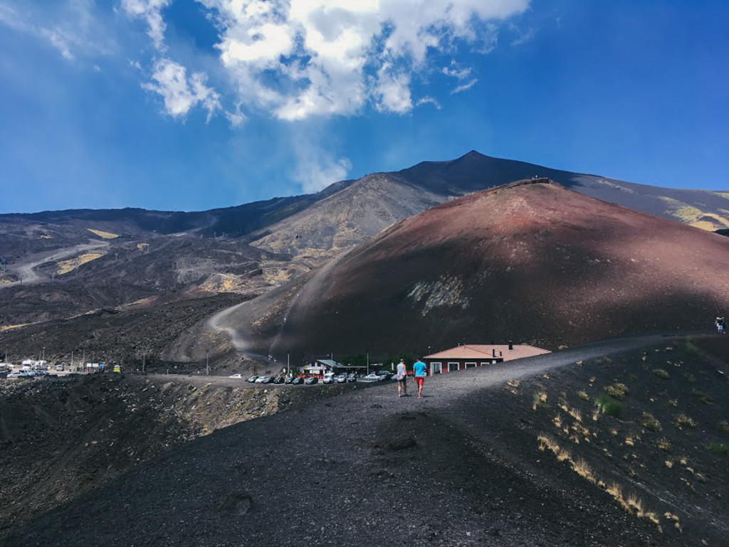 Etna | photo: Erika Mazzoni Wagner