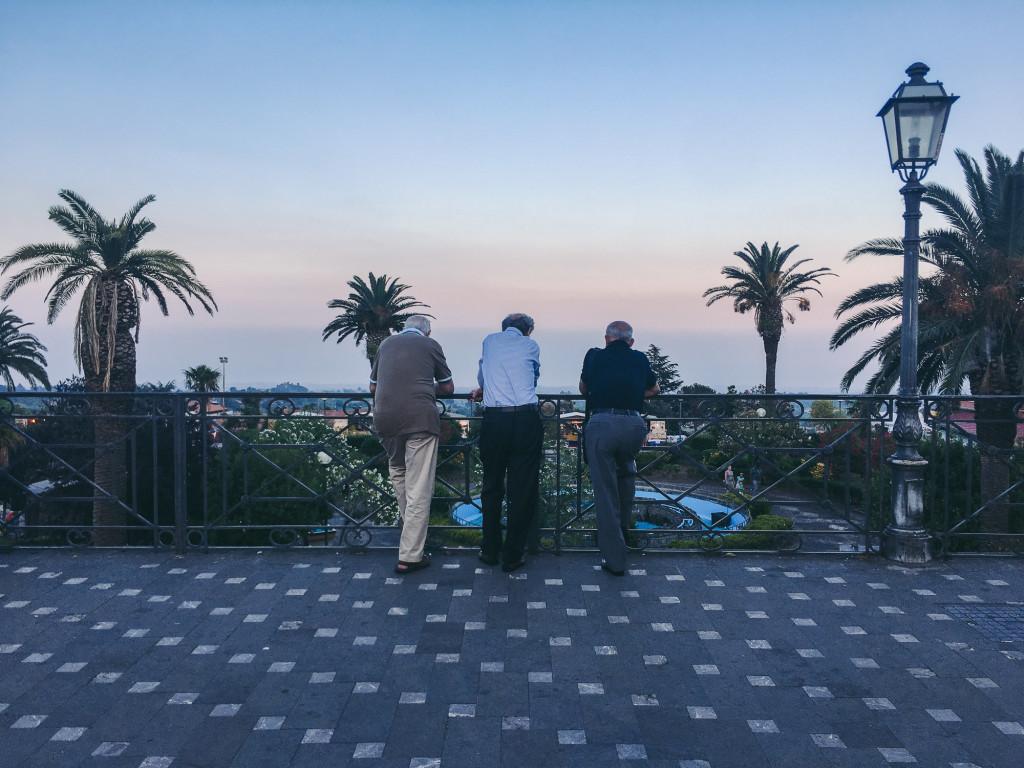Zafferana Etnea - Catania 2018 by Elena Mazzoni Wagner CCT-SeeCity