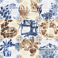 Holly McKelvey - Palermo Tiles - EN