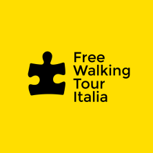 Free Walking Tour Italia - logo