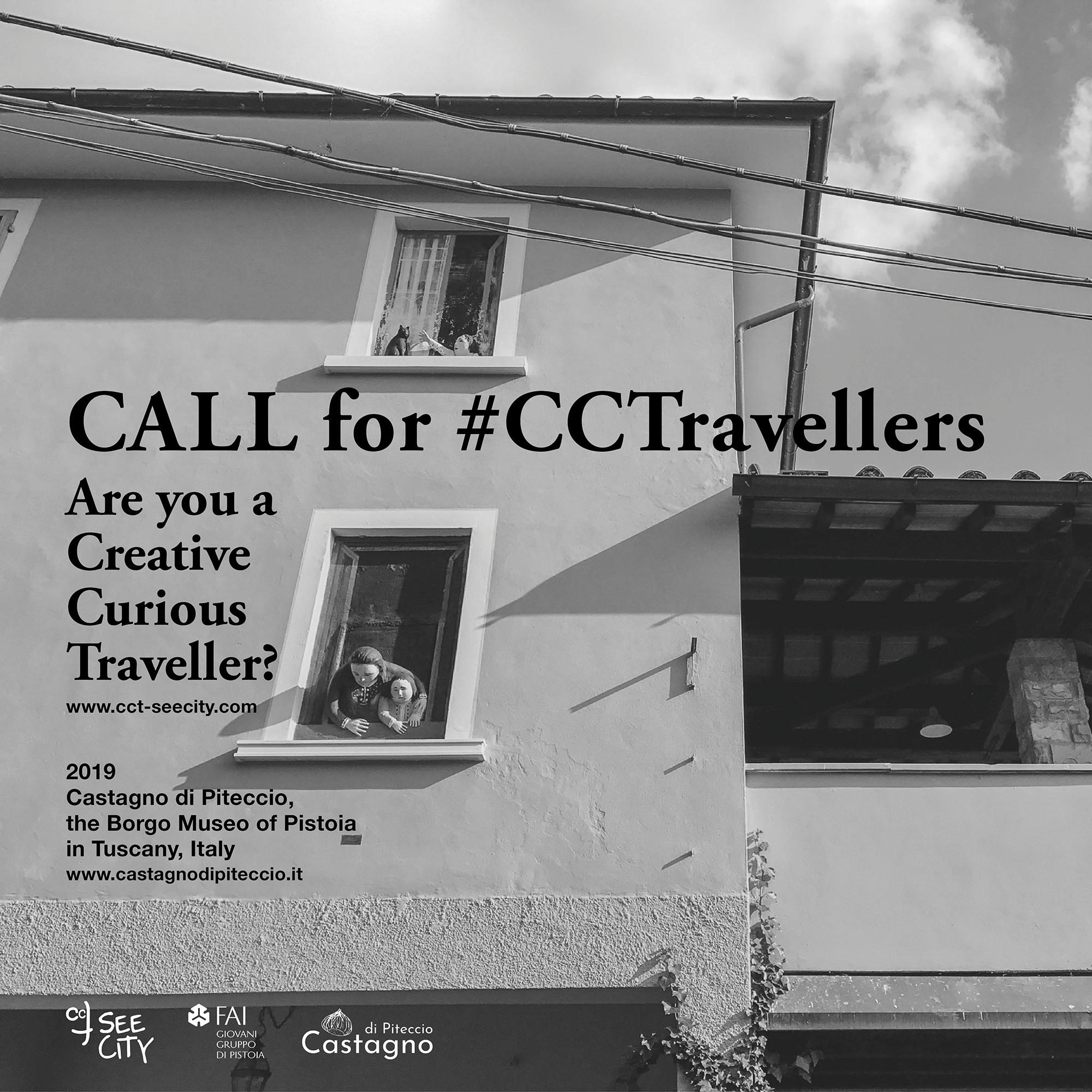 Castagno di Piteccio - Borgo Museo 2019 - CALL for #CCTravellers